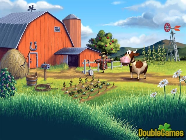 Free Download Cash Cow Screenshot 2