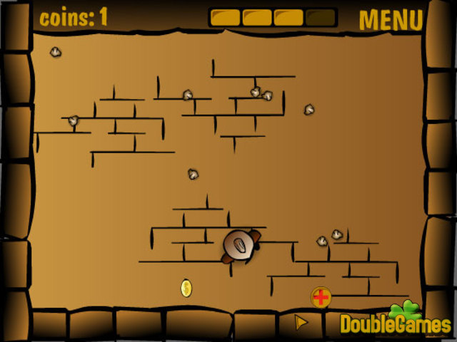 Free Download Catacombs. The lost Amphora Screenshot 2