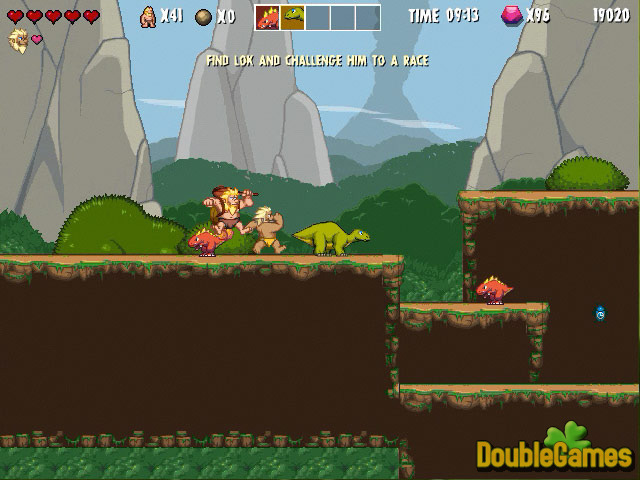 Free Download Cave Days Screenshot 1