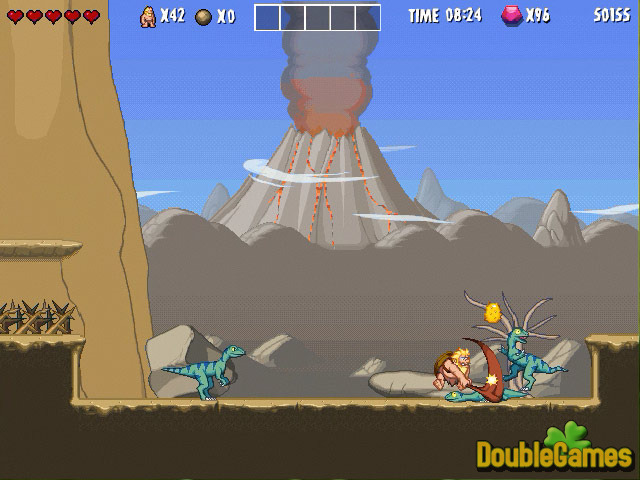 Free Download Cave Days Screenshot 2