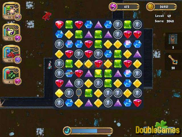 Free Download Caves And Castles: Underworld Screenshot 1