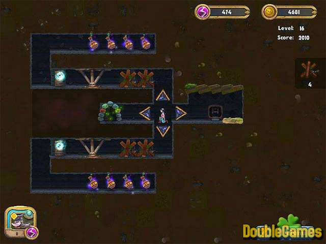 Free Download Caves And Castles: Underworld Screenshot 3