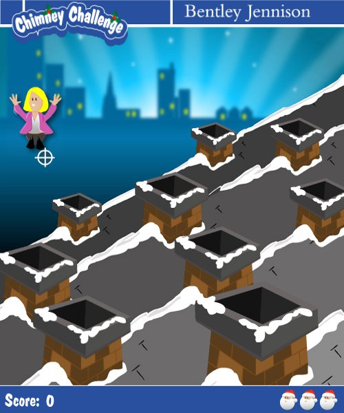 Free Download Chimney Challenge Screenshot 2