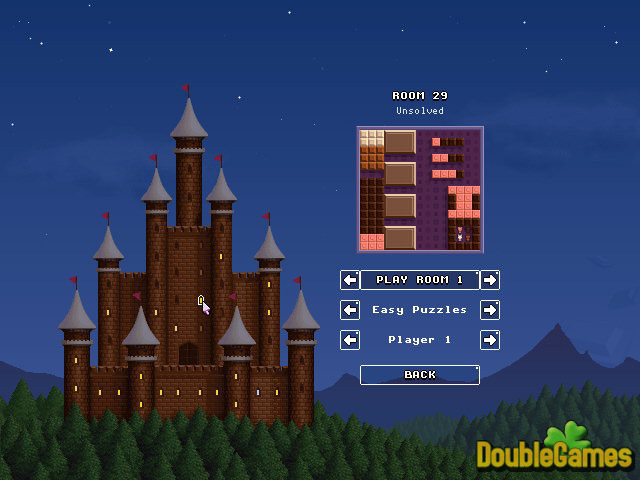 Free Download Chocolate Castle Screenshot 3