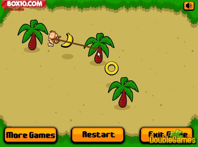Free Download Chomping Chimp Screenshot 2
