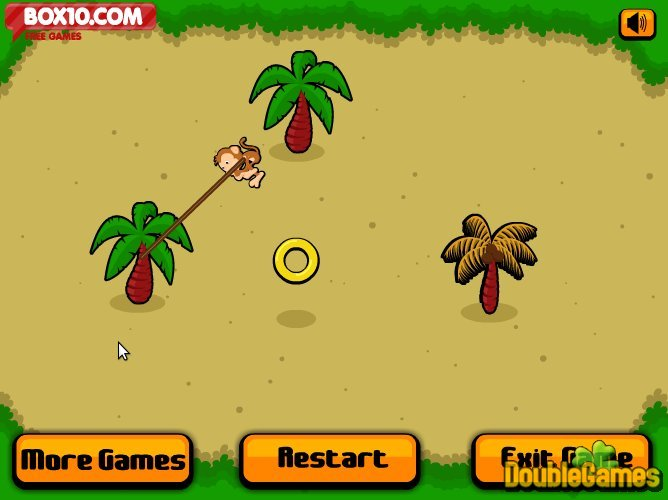 Free Download Chomping Chimp Screenshot 3