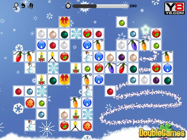 Free Download Christmas Connects Screenshot 3