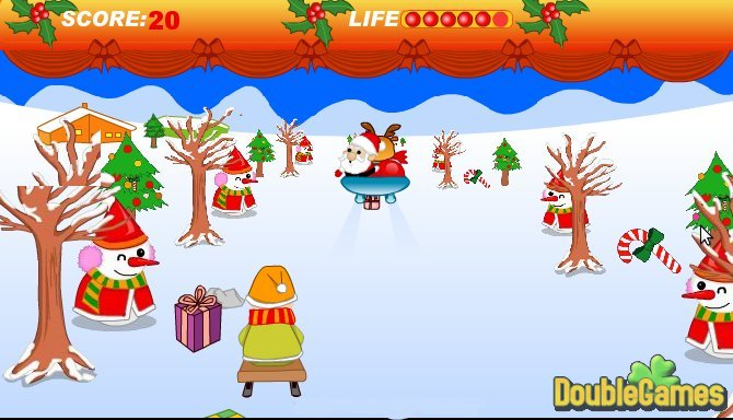 Free Download Christmas Gifts Screenshot 2