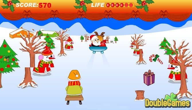 Free Download Christmas Gifts Screenshot 3