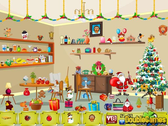 Free Download Christmas Party Screenshot 2