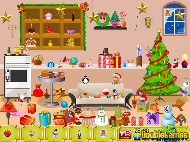 Free Download Christmas Party Screenshot 3