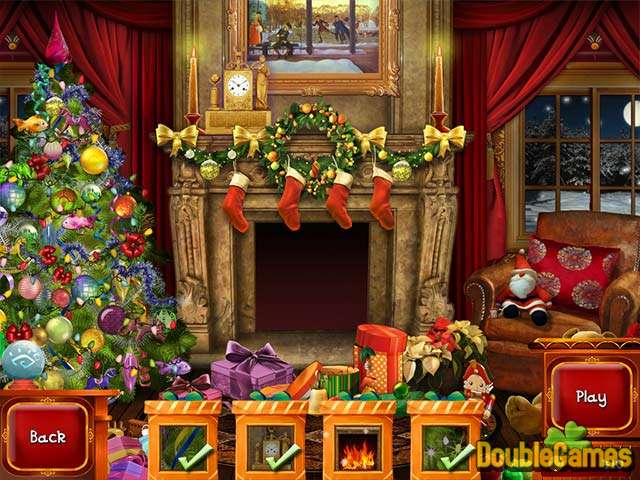 Free Download Christmas Puzzle 2 Screenshot 2