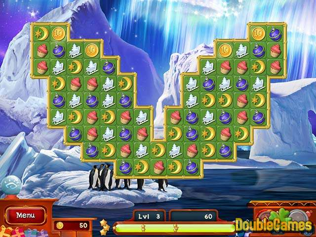 Free Download Christmas Puzzle 2 Screenshot 3