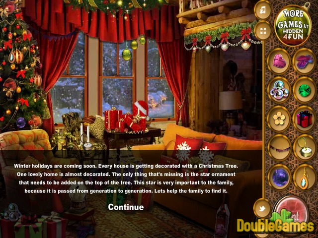Free Download Christmas Star Screenshot 1