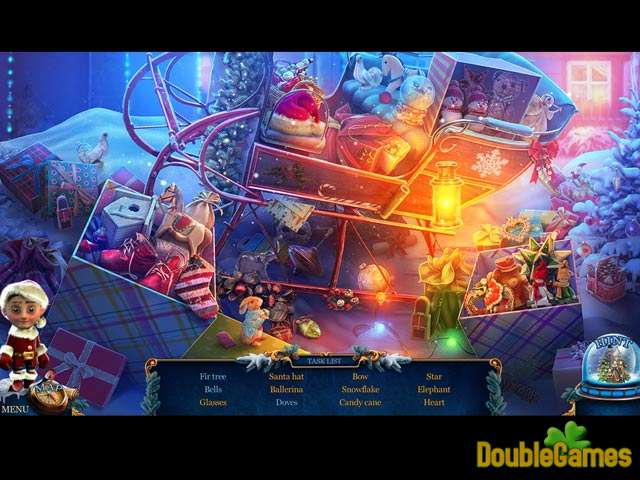 Free Download Christmas Stories: The Gift of the Magi Screenshot 2