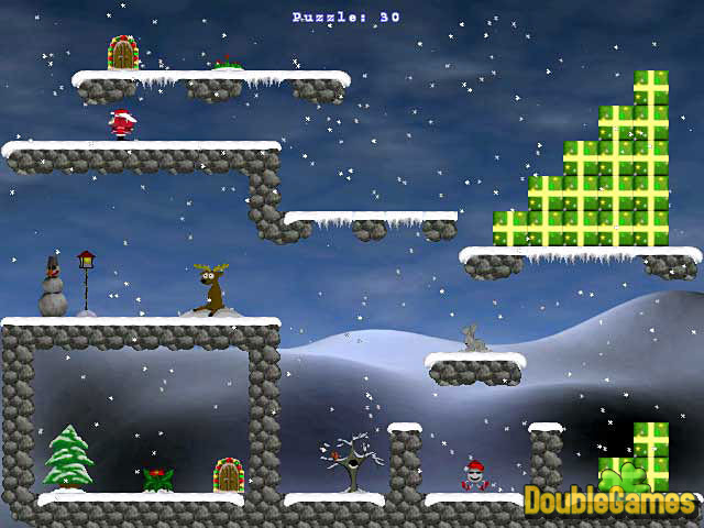 Free Download Christmas Tale Screenshot 1