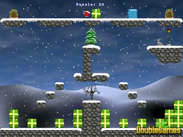 Free Download Christmas Tale Screenshot 2