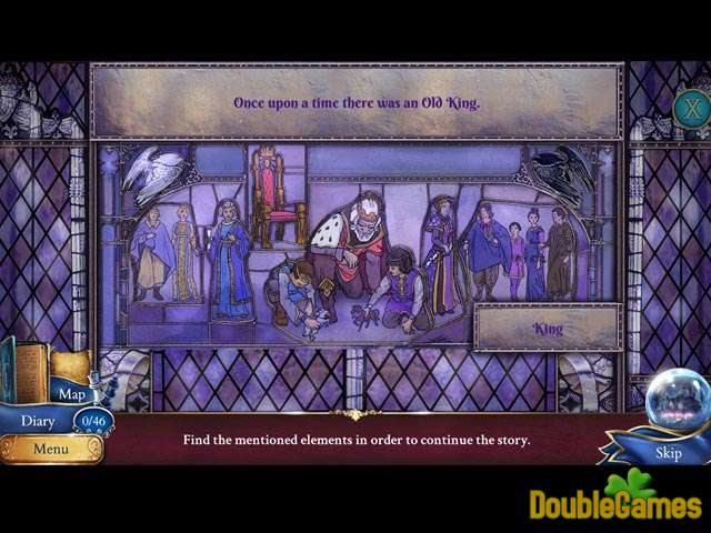 Free Download Chronicles of Magic: The Divided Kingdoms Screenshot 3