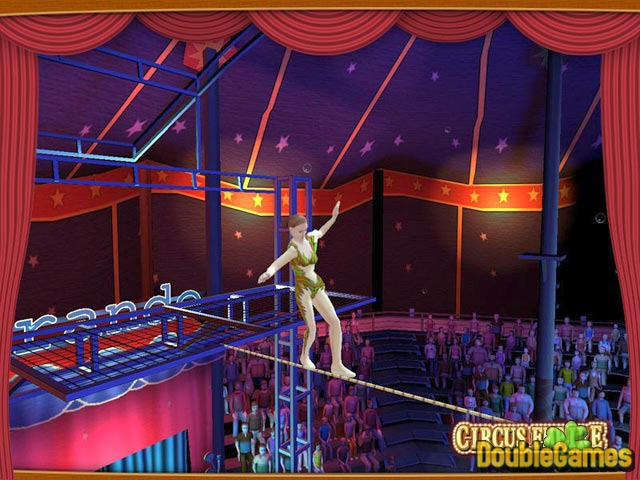 Free Download Circus Empire Screenshot 1
