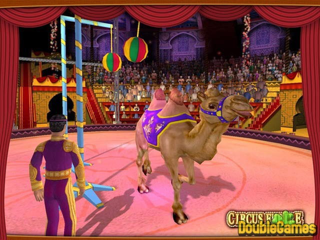 Free Download Circus Empire Screenshot 2