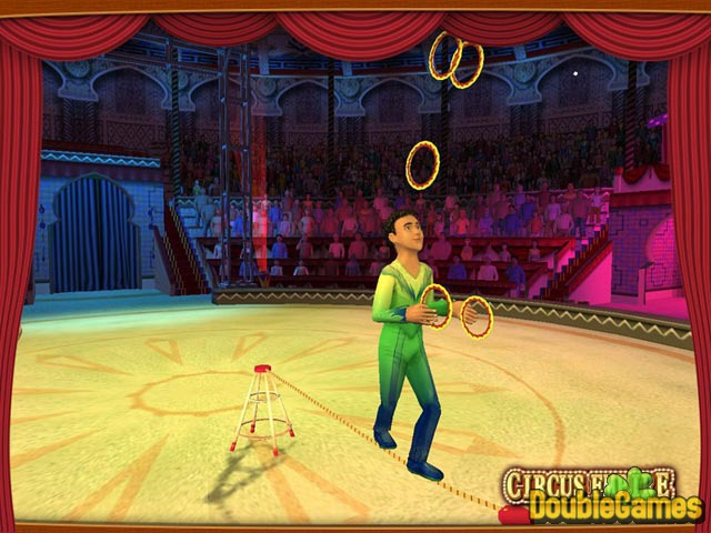 Free Download Circus Empire Screenshot 3