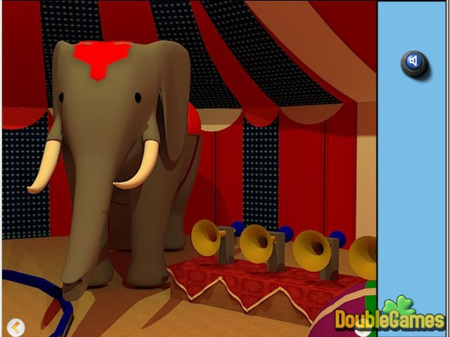 Free Download Circus Escape Screenshot 3