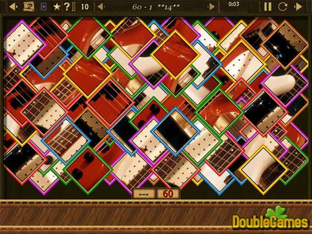 Free Download Clutter Infinity: Joe's Ultimate Quest Screenshot 3
