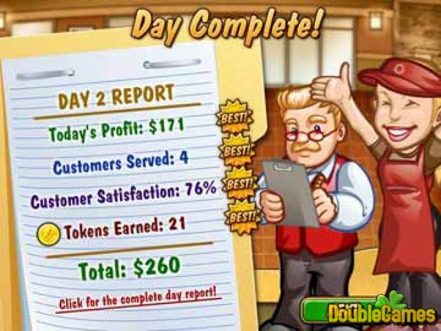 Free Download Coffee Rush: Double Pack Screenshot 3