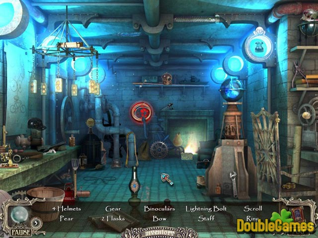 Free Download The Conjurer Screenshot 2