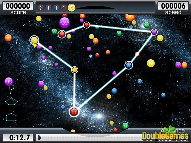 Free Download Constellations Screenshot 1