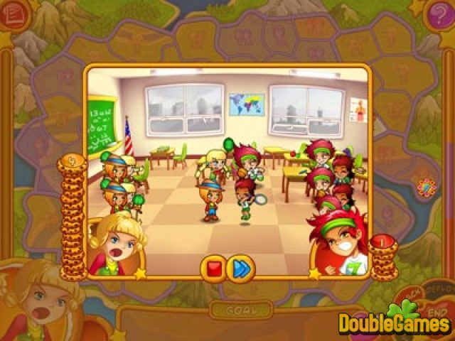Free Download Cookie Domination Screenshot 1