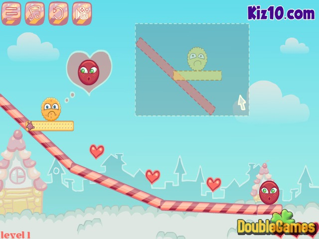Free Download Cookies Need Jam Screenshot 1