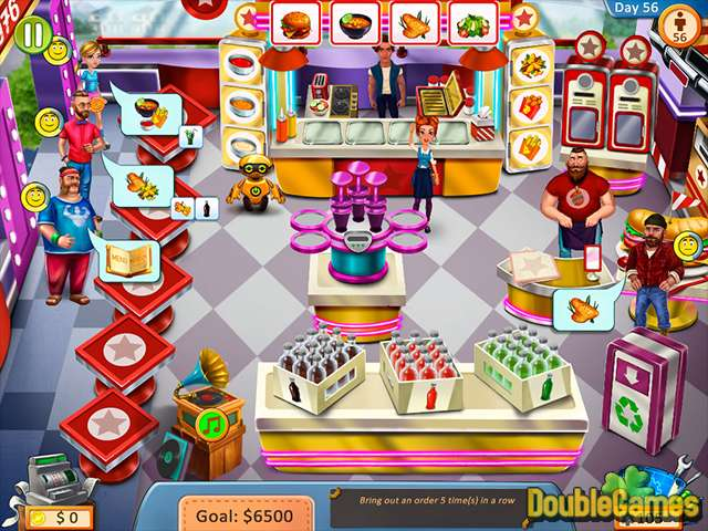 Free Download Cooking Trip: Back On The Road Collector's Edition Screenshot 3