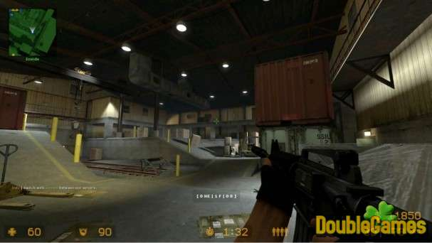Free Download Counter-Strike Source Screenshot 8