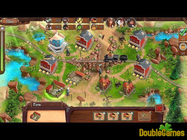 Free Download Country Tales Screenshot 1