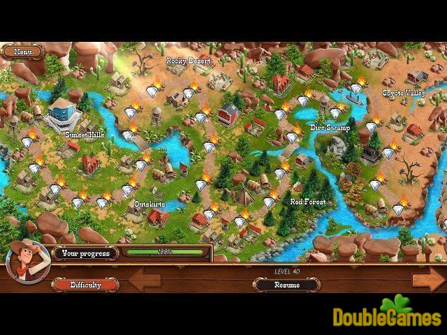 Free Download Country Tales Screenshot 3