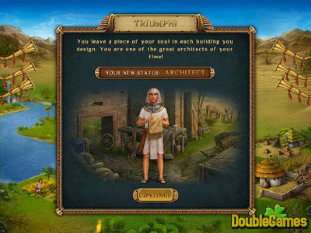 Free Download Cradle of Egypt Collector's Edition Screenshot 3