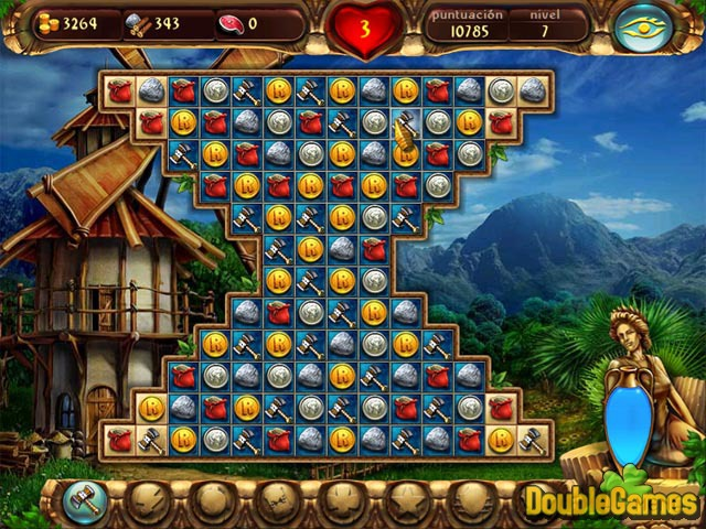 Free Download Cradle of Rome Screenshot 2