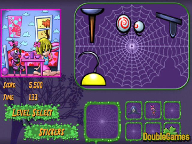 Free Download Creepsy and Cutsey Double Pack Screenshot 3