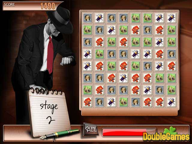 Free Download Crime Puzzle Screenshot 2
