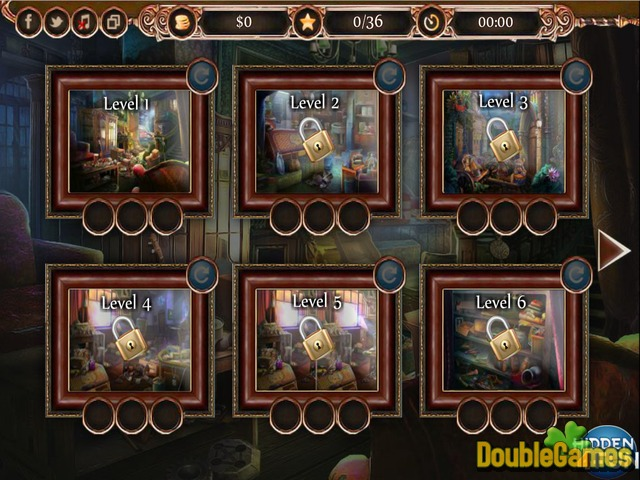 Free Download Crooked Town Screenshot 1