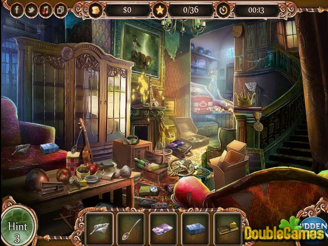 Free Download Crooked Town Screenshot 3