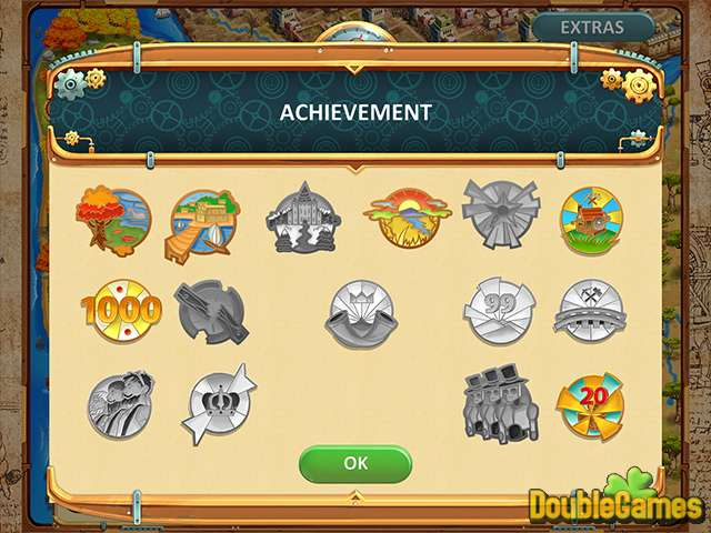 Free Download Crown Of The Empire: Around the World Collector's Edition Screenshot 2