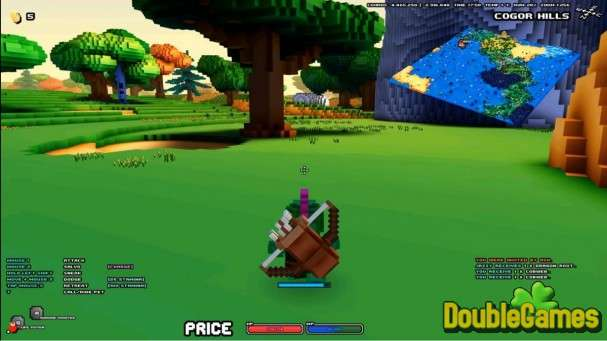 Free Download Cube World Screenshot 5