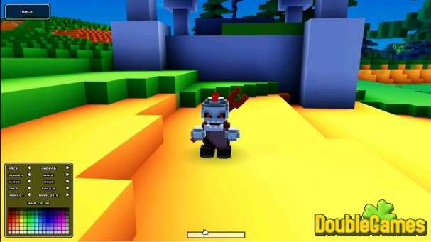 Free Download Cube World Screenshot 8