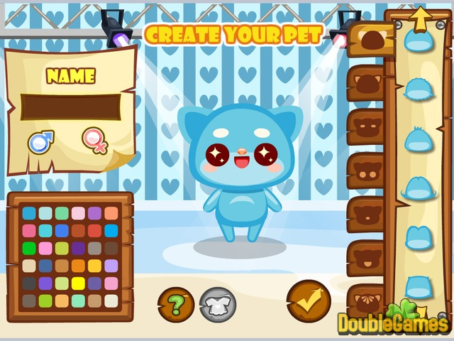 Free Download Daily Pet City Screenshot 1