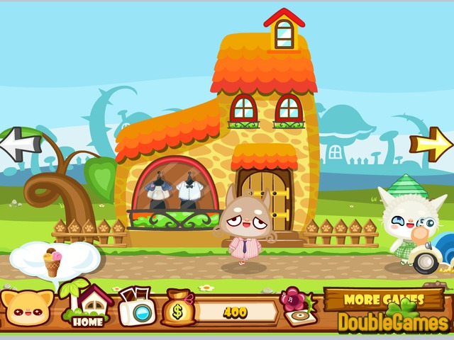 Free Download Daily Pet City Screenshot 2