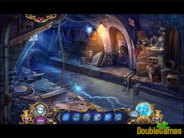 Free Download Dangerous Games: Illusionist Collector's Edition Screenshot 1