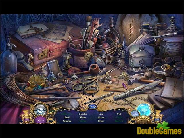 Free Download Dangerous Games: Illusionist Collector's Edition Screenshot 2