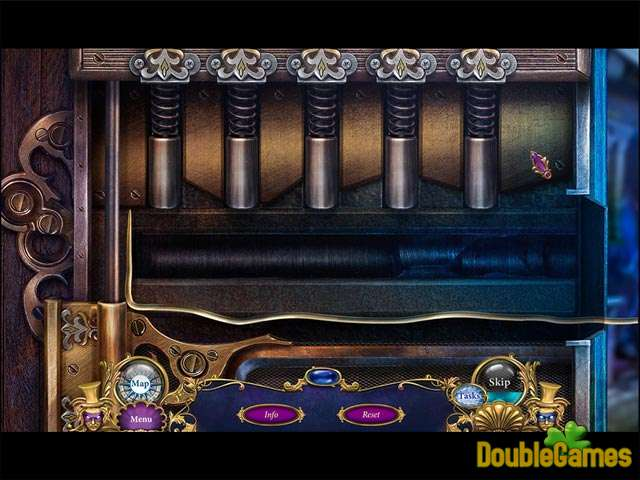 Free Download Dangerous Games: Illusionist Collector's Edition Screenshot 3